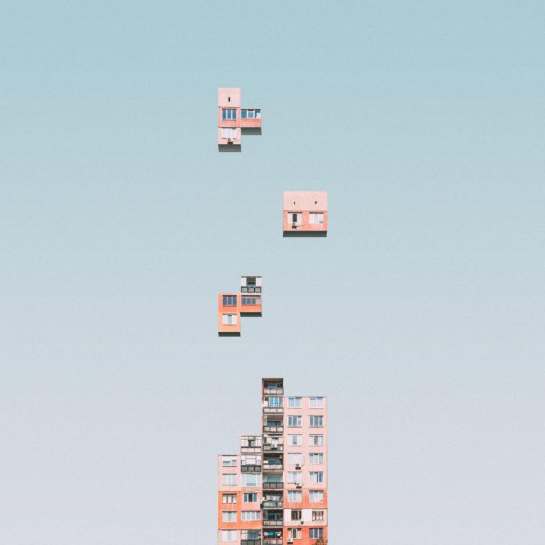 Urban tetris, Mariyan Atanasov